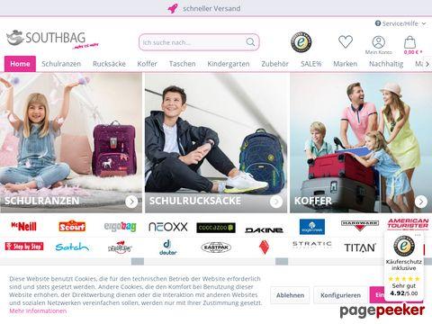 schulranzen-onlineshop.de - schulranzen