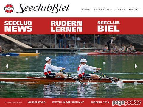 Seeclub-Biel