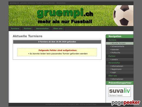 gruempi.ch