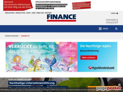 finance-tv.de - FINANCE-TV