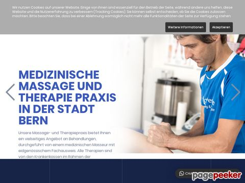 ActivePeople Training und Therapie