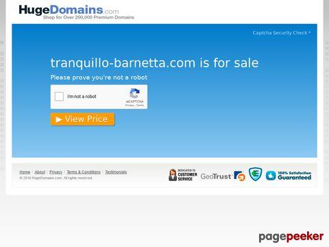 Tranquillo Barnetta (CH)