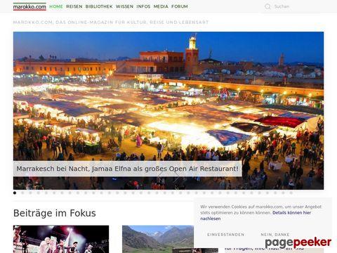 Marokko.com