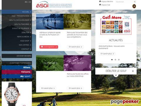 VCG – Vereinigung der clubfreien Golfer