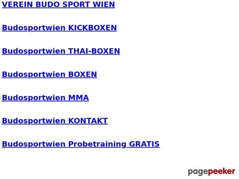 vienna-kickboxing.at - KAMPFSPORT KICKBOXEN WIEN FLORIDSDORF DONAUSTADT