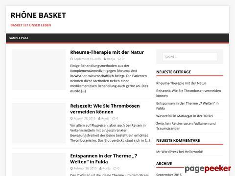 Sion Hérens Basket