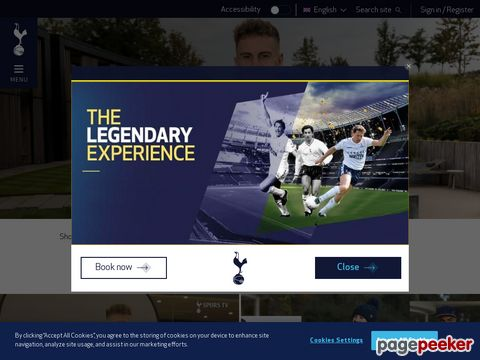 Tottenham Hotspurs FC
