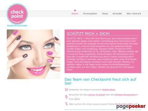 cosmetictrends.ch - Cosmetictrends