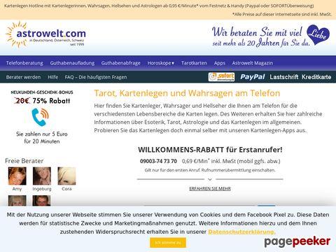 Astrowelt.com