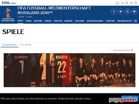 FIFA.com - Worldcup