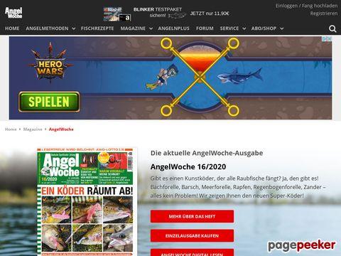 Angelwoche.de