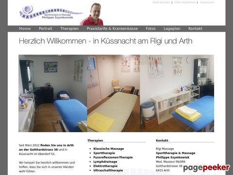 Rigi Massage