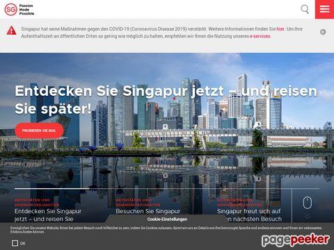 YourSingapore.com - Official Singapore Tourism Website