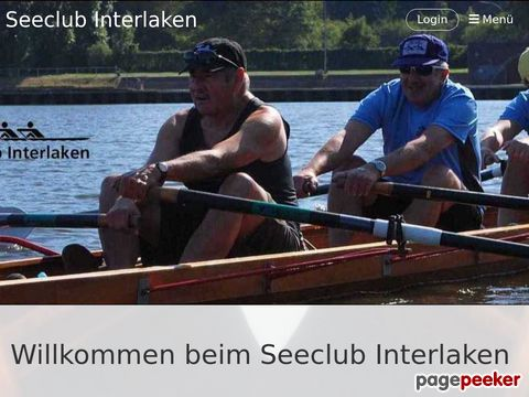 Seeclub Interlaken