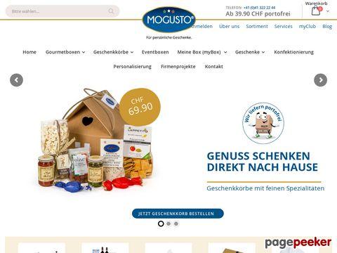 MoGusto GmbH