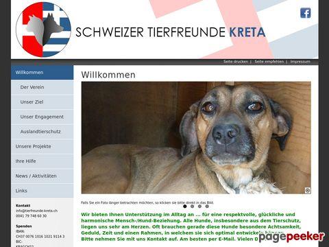 tierfreunde-kreta.ch - tierfreunde-kreta