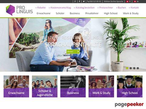 prolinguis.ch