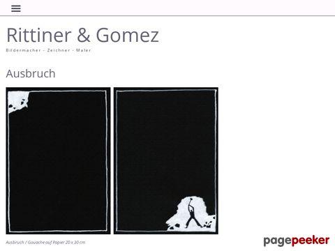 Atelier Rittiner & Gomez
