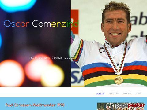 Oscar Camenzind