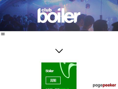 boiler club (Aarau)