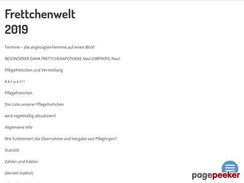 frettchenwelt.at - Infos über Frettchen vom Frettchenverein Österreich
