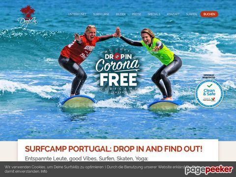 surfcamps24 - weltweit Wellenreiten lernen