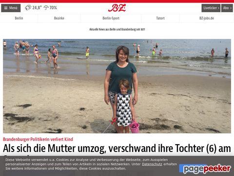 bz-berlin.de - BZ Online