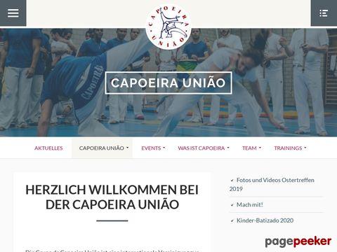 Capoeira União