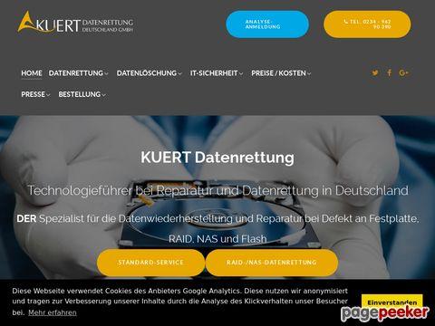 datenrettung-schweiz.ch - Datenrettung