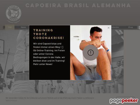 Capoeira Brasil (DE)