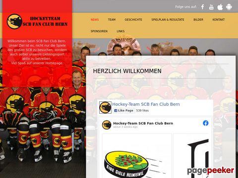 SCB Fan Club Bern