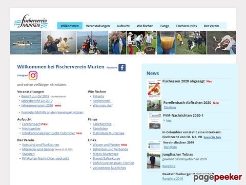 Fischerverein Murten