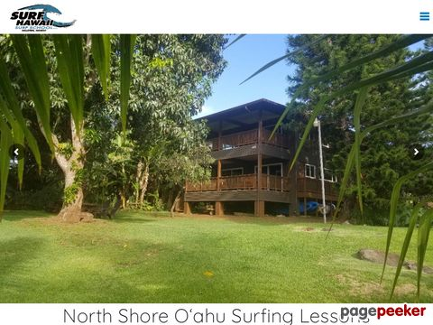 Surfing Lessons & Surf Camps by Edison Oahu, Hawaii