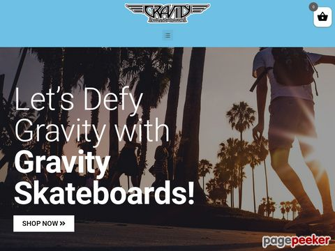 Gravity Skateboards