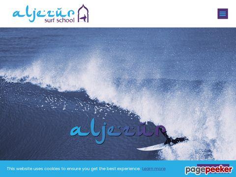 Aljezur Surf - Arrifana Surf - Algarve Surf