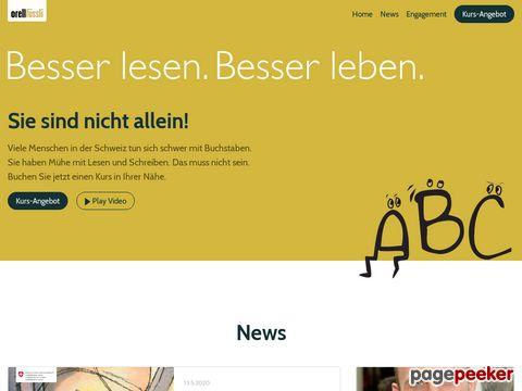 Lesen.ch - Bücher bestellen bis 30% günstiger bei Lesen.ch