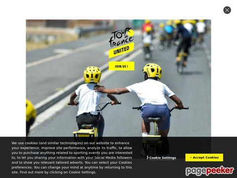 Tour de France (Frankreich)