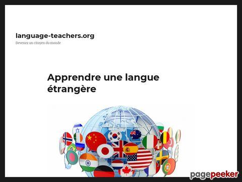 Französisch lehren