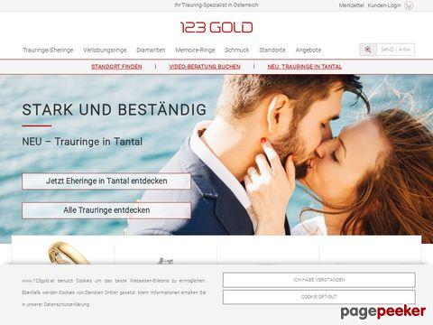 Trauringspezialist in Österreich