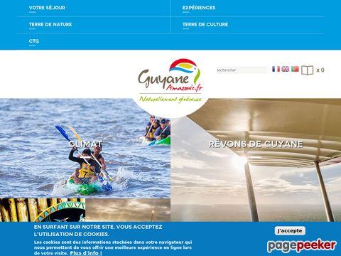 tourisme-guyane.com - Cultures et traditions de Guyane