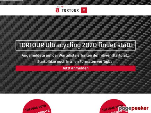 tortour.ch - Nonstop cycling around Switzerland