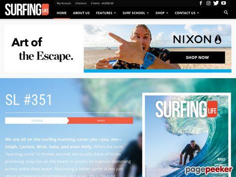 Surfing Life (Australia)