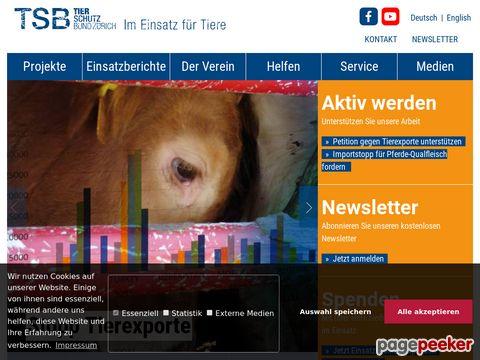 Tierschutzbund Zürich