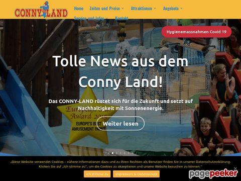 Connyland - der grösste Freizeitpark der Schweiz (Thurgau)