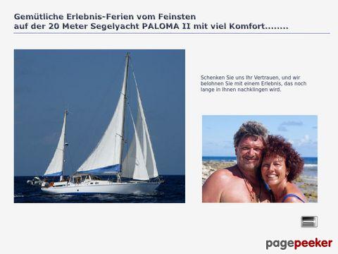 karibik-segeln.ch