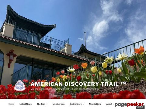 American Discovery Trail (USA)