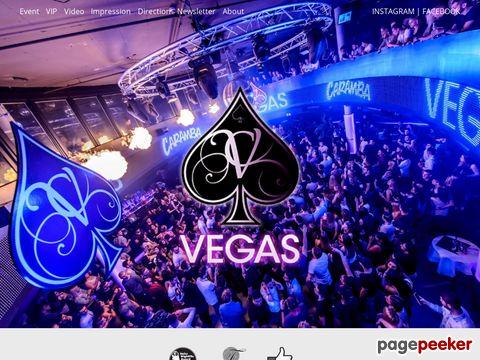 Vegas Club - Kriens (Luzern)