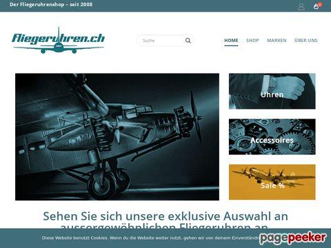 Fliegeruhren.ch
