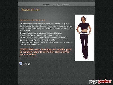 Modeles Models Video Photo Foto