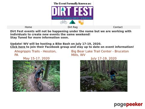 Dirt Rag Mountain Bike Magazine (USA)